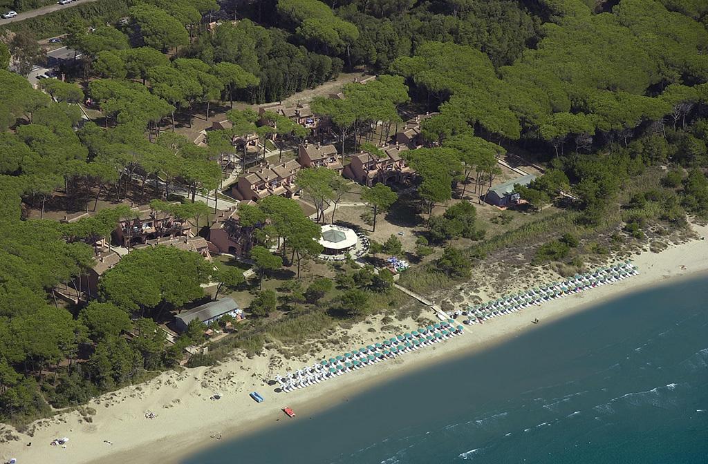 Scarlino Turismo Hotel,Camping,Ristoranti,Meteo a Scarlino,Toscana